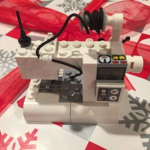 lego-machine