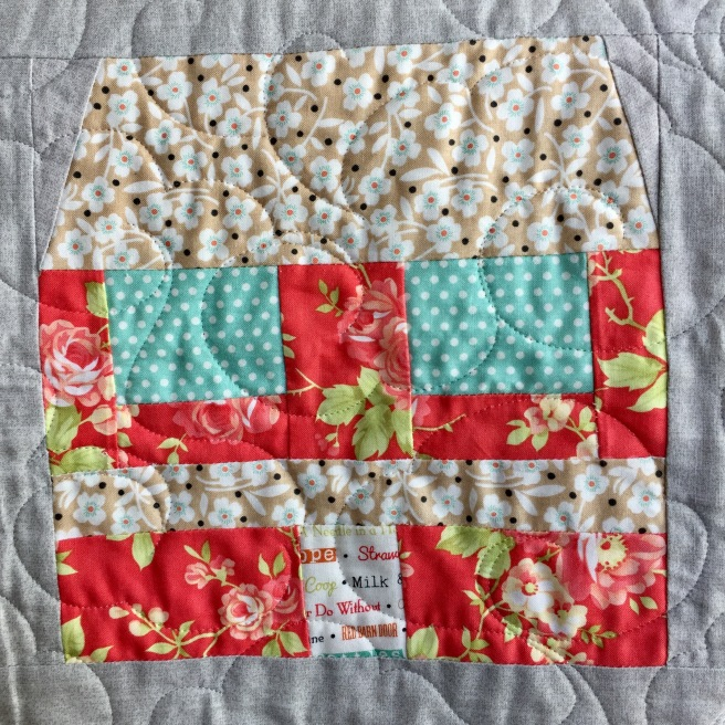 Home (Farmhouse Fabric)